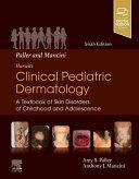 Paller And Mancini Hurwitz Clinical Pediatric Dermatology