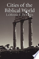 Cities Of The Biblical World