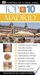 Top 10 Madrid