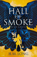 Hall of Smoke Book PDF