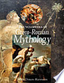 Encyclopedia of Greco Roman Mythology