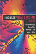 Principles of Polymer Systems 5th Edition