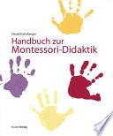 Handbuch zur Montessori Didaktik