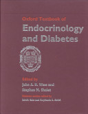 Oxford Textbook Of Endocrinology And Diabetes