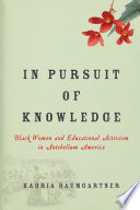 In Pursuit of Knowledge Book PDF