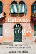 Halfway to Each Other Book PDF
