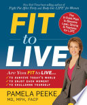 Fit to Live