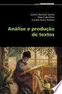 Análise e Produção de Textos