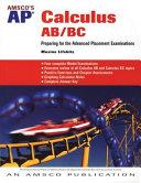 Amsco s AP Calculus AB BC