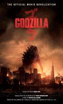 Godzilla  The Official Movie Novelization