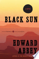 Book Black Sun