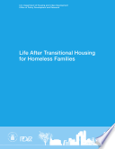 Life After Transitional Housing for Homeless Families Housing Th Programs Since Enactment Of The