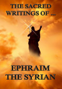 download ebook the sacred writings of ephraim the syrian (annotated edition) pdf epub
