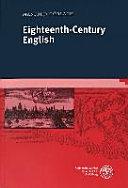 Eighteenth Century English