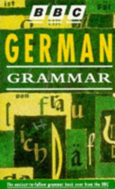 BBC German Grammar