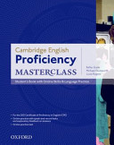 Cambridge English: Proficiency (CPE) Masterclass: Student's Book with Online Skills and Language Practice Pack