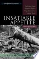 Insatiable Appetite Book PDF