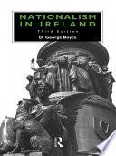 Nationalism in Ireland