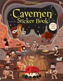 Cavemen Sticker Book