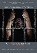 download ebook the criminalization of mental illness pdf epub