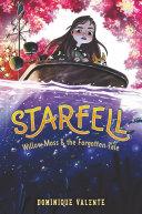 Starfell #2: Willow Moss & the Forgotten Tale Book