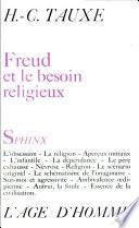 Freud et le besoin religieux