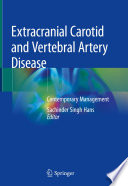 Extracranial Carotid And Vertebral Artery Disease