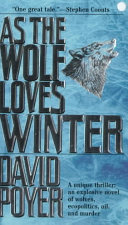 As The Wolf Loves Winter : wants to live peacefully in the...