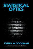 Statistical Optics
