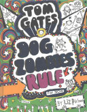 Tom Gates 11  Dogzombies Rule  Nearly