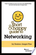 Short and Happy Guide to Networking