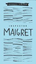 Inspector Maigret Omnibus 1 Itv Drama Starring Rowan Atkinson The First Four