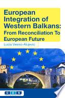 European Integration of Western Balkans