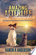 Book The Amazing Afterlife of Animals