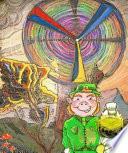Wee Lenny The Lucky Leprechaun book
