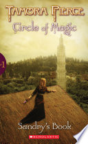 Circle of Magic #1: Sandry's Book by Tamora Pierce