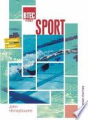 BTEC First Sport