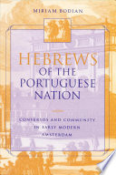 Hebrews of the Portuguese Nation