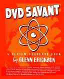 Dvd Savant Book