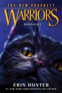 Warriors: The New Prophecy #1: Midnight by Erin Hunter
