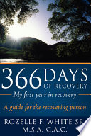 366 Days of Recovery  My First Year in Recovery