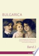BULGARICA 2