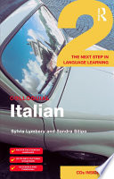 Colloquial Italian 2  eBook And MP3 Pack