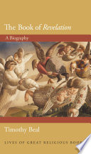 The book of revelation : a biography /