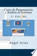 Curso De Programaci N Y An Lisis De Software