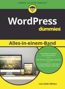 WordPress Alles In einem Band Fur Dummies