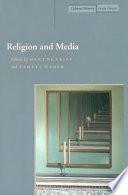 illustration Religion and Media