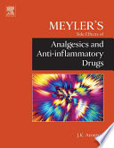 Meyler S Side Effects Of Analgesics And Anti Inflammatory Drugs book