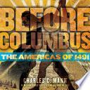 Before Columbus Book PDF