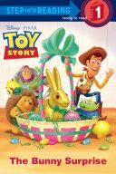 The Bunny Surprise  Disney Pixar Toy Story